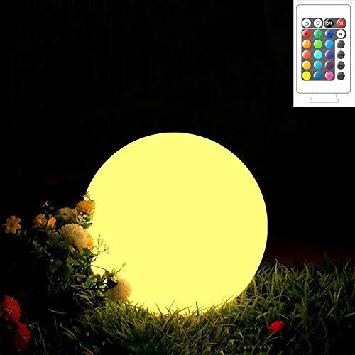 Wylolik Control remoto cambio color Luz noche Fiesta