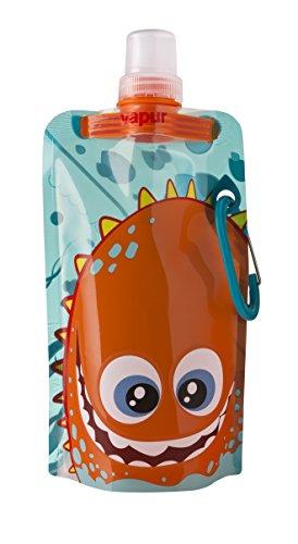 vapur-quencher-04-litre-foldable-kids-bottle-splash