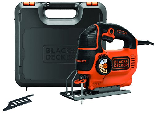 BLACK+DECKER KS901SEK Power Jigsaws