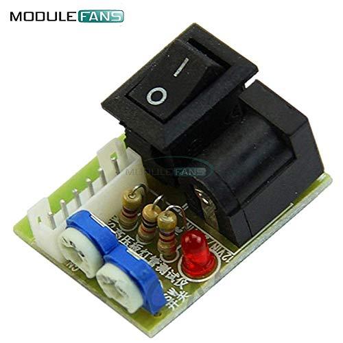 Mini CCFL Inverter Tester LCD-TV-Laptop-Bildschirm Reparatur Backlight Lampe Test 12V KippSchalter Test LCD-WechselRichter LCD-Rohr