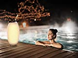 KOODUU Synergy-65 LED Lampe, Bluetooth Lautsprecher, Sektkühler, Licht und Musik - 3