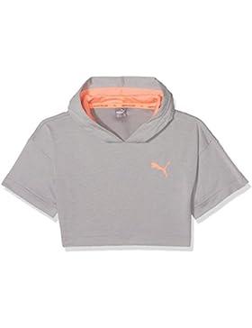 Puma Kinder Softsport Graphic Coveruptop T-Shirt