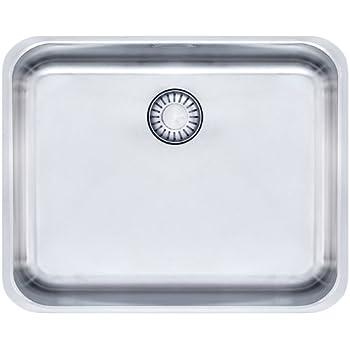 Ausgezeichnet Standardgröße Küchenspüle Fotos - Küchen Ideen ...