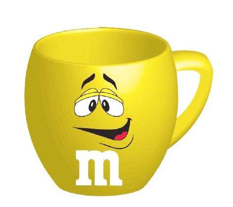 mms-big-face-ceramic-barrel-character-mug-w-signature-yellow-by-m-ms