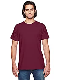 American Apparel Men's 2011 Unisex Power Washed T-Shirt