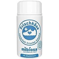 Frischkäse - das mikrobiologische Schuhpuder - Schuhdeo gegen Fußgeruch - Besser als ein Spray   Frische für Arbeitsschuhe... preisvergleich bei billige-tabletten.eu