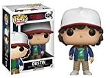 Funko-13323-PX-1T3 Stranger Things Dustin with Compass, Multicolore, Standard, 13323