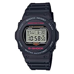 Reloj Digital de Cuarzo para Hombre de Casio con Pulsera de Resina.
