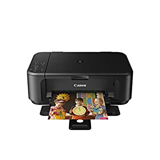 Canon PIXMA MG3550 - Impresora multifunción de Tinta (B/N 9 PPM, Color 5 PPM, A4) (B00E9WU79Y) | Amazon price tracker / tracking, Amazon price history charts, Amazon price watches, Amazon price drop alerts