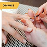 Nail Enhancement