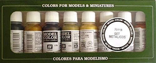 vallejo-model-color-metallic-acrylic-paint-set-assorted-colours-pack-of-8