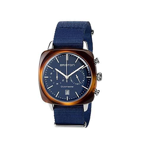 Armbanduhr Briston Clubmaster Vintage