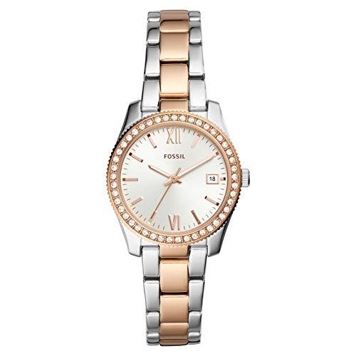 Fossil ES4372 Reloj de Damas