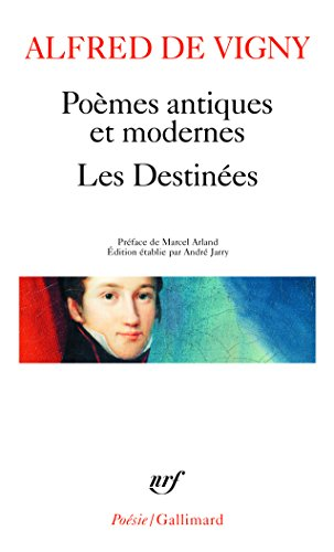 Poèmes antiques et modernes - Les Destinées-
