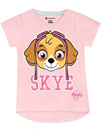 Paw Patrol Mädchen Skye T-Shirt