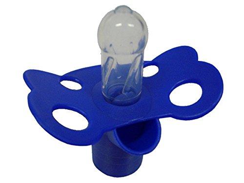 GESS Sauger Inhalation Schnuller Universal