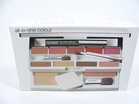 Clinique Exclusive All In One Colour Palette Set