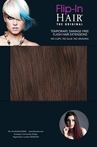 Flip-In Hair Flash 12\\