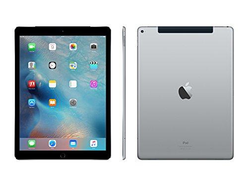 41o s1qoJ1L - Apple ML3T2FD/A iPad Pro WiFi Cell 256GB space grau