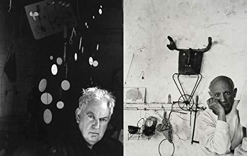 Calder-Picasso par Donatien Grau,Jed Perl,S. C. Rower, Alexander