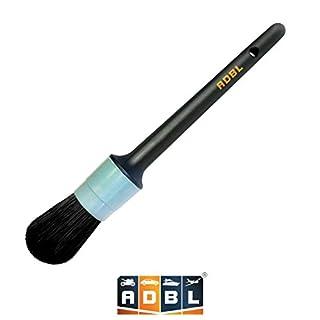 ADBL Round Detailing Brush 16 Reinigungsbürste Schaumbürste Autobürste