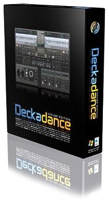 Deckadance - House Edition (PC CD)