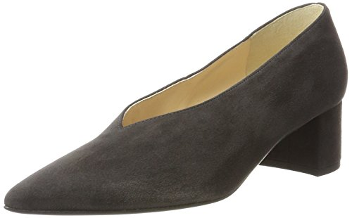 Högl Damen 4-11 4512 Pumps Grau (Darkgrey)