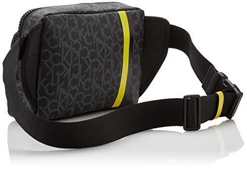 Calvin Klein - Ck Mono Waist Bag, Shoppers y bolsos de hombro...