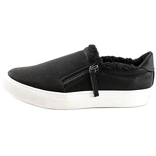 Style & Co Winniee Femmes Synthétique Mocassin Black