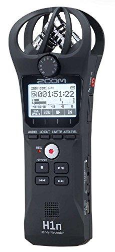 ZOOM H-1n/220GE Handy Rekorder