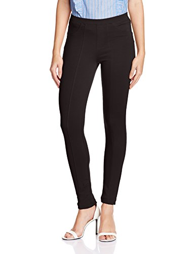 People Women's Legging (P10201282351100_Black_S)