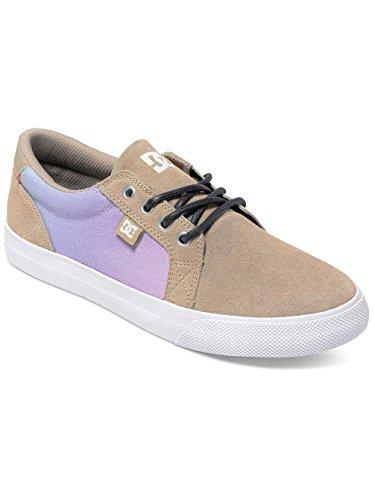 DC APPAREL - Sneaker Donna Multicolor