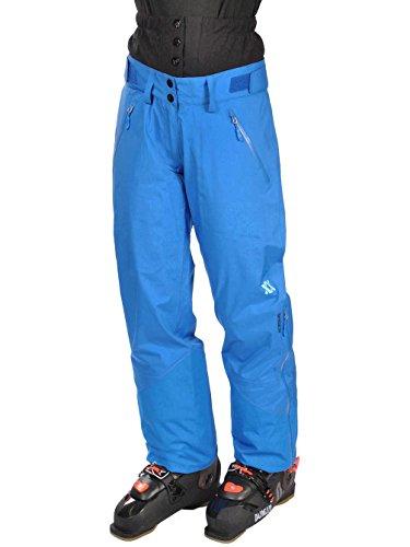 Damen Snowboard Hose Völkl Pro 3D Shell Pants