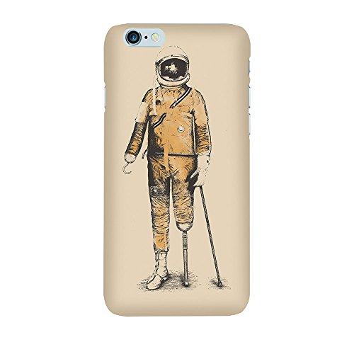 iPhone 5C Coque photo - Astro Pirate