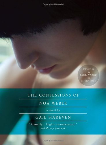 Confessions of Noa Weber, The por Gail Hareven