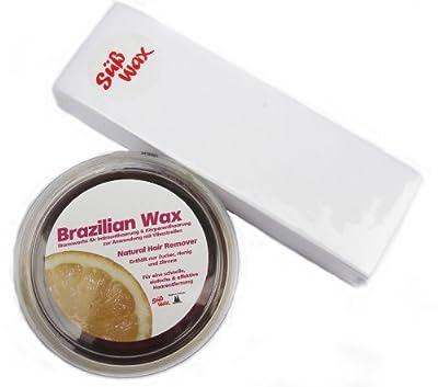 400g Süß Wax Brazilian