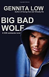 Big Bad Wolf: A Cos Commando Novel by Gennita Low (2008-12-24)
