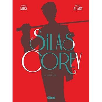 Silas Corey - Intégrale Cycle 1