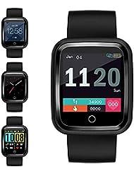 Zuoling Fitness Smart Watch Watch Sport Fitness IP68 Guardare Lo Sport