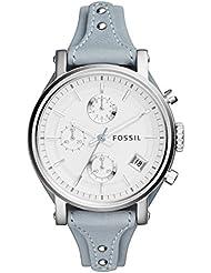 Damen-Armbanduhr Fossil ES3820