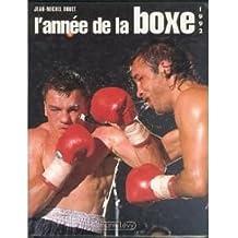 L'Année de la boxe 1992, numéro 2