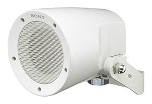 SCA-S30 SONY  ALTAVOZ  RESISTENTE  EXTERIOR  PARA SONY RED DE CAMARAS  IP66