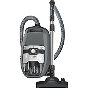 Miele Blizzard CX1 PowerLine Staubsauger, Kunststoff, 2 liters
