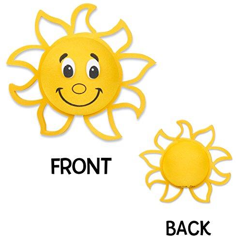 Preisvergleich Produktbild Tenna (Tops®–California Sunshine Sun Antenne topper/Antenne Ball (bieten wir One Low Pauschale 3,39alle Menge und Stile kombiniert. von Tenna (Tops Marke und speichern)