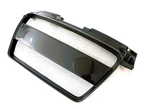Für Audi TT Mk2(Typ 8J) Carbon Front Grill Gitter