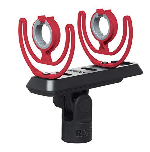 Røde sm4-r Suspension Shock Mount, schwarz