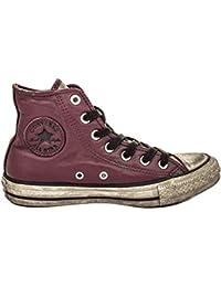 Amazon.es: Converse Rojo Zapatillas Zapatos para