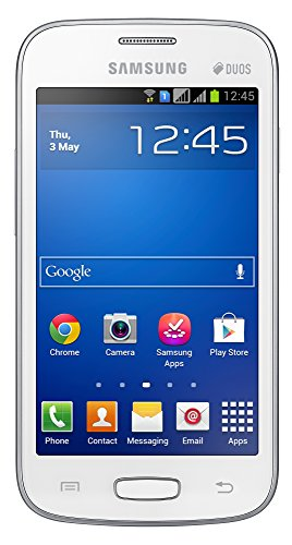 Samsung Galaxy Star Pro S7262  white