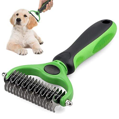Spazzola Per Cane Gatto Pettine Per Cani Gatti Di Pelo Lungo E