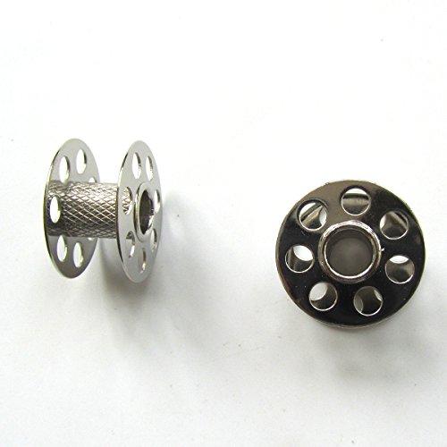 kunpeng–# 0115367000Nähmaschine Spulen Metall für BERNINA Artista, Aurora, Activa & Virtuosa